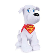 Superman DC Comics Super-Pets Krypto Plush
