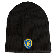 World of Warcraft Warlords of Draenor Alliance Beanie