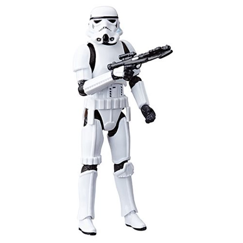Star Wars The Vintage Collection 3 3/4-Inch Imperial Stormtrooper Action Figure