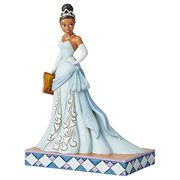 Disney Traditions Princess and the Frog Princess Passion Tiana Enchanting Entrepreneur by Jim Shore Statue
