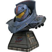 Pacific Rim Gipsy Danger 12-Inch Bust