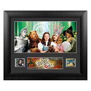 Wizard of Oz Series 4 Single Film Cell