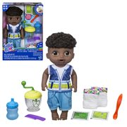 Baby Alive Sweet Spoonfuls African American Baby  Boy Doll
