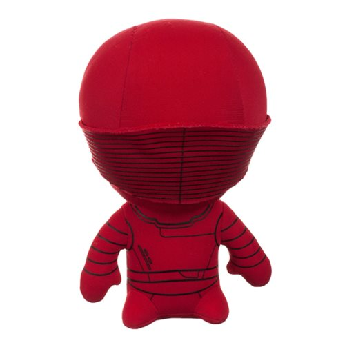 Star Wars: The Last Jedi Praetorian Guard 6 1/2-Inch Super Deformed Plush