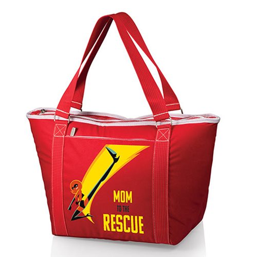 The Incredibles Elastigirl Topanga Cooler Tote Bag