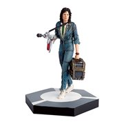 Aliens Warrant Officer Ripley Statue with Collector Magazine #49