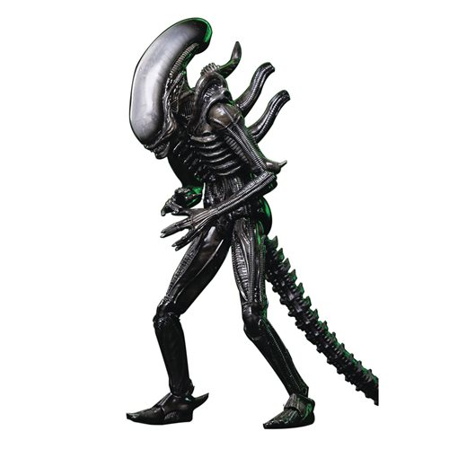 Alien 1979 Big Chap 1:18 Scale Action Figure - Previews Exclusive