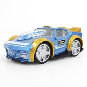 Hot Wheels Drift Rod Action Vinyl Figure
