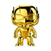 Marvel 10th Anniversary Chrome Ant-Man Pop! Vinyl Figure