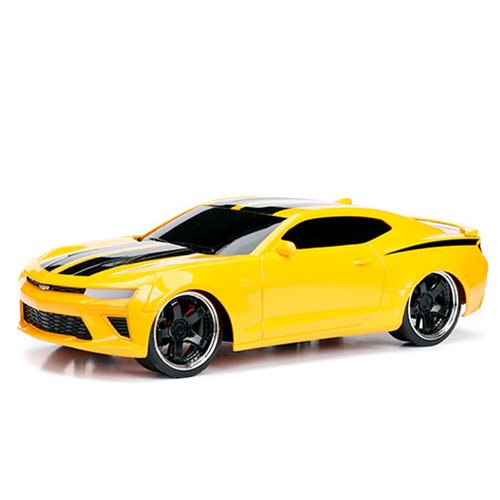 Hyper Chargers Big Time Muscle 2016 Chevy Camaro SS 1:16 Scale RC Vehicle