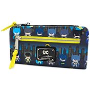 Batman 80th Anniversary Chibi Wallet