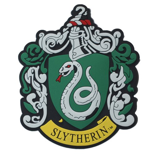 Harry Potter Slytherin Mega-Mega Magnet