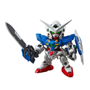 Gundam 00 Gundam Exia SD EX-Standard Super Deformed Model Kit