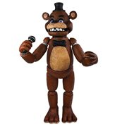 Five Nights at Freddy's Animated Freddy Statue