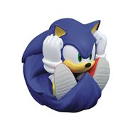 Sonic the Hedgehog Vinyl Bank