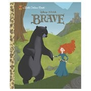 Brave Little Golden Book