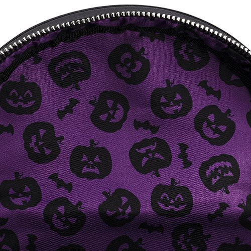 Loungefly Halloween Pumpkin Mini-Backpack