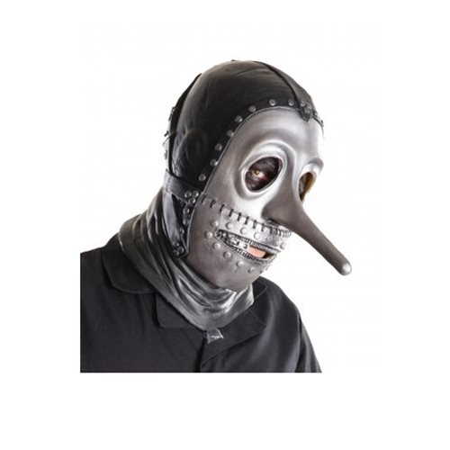 Slipknot Chris Deluxe Mask