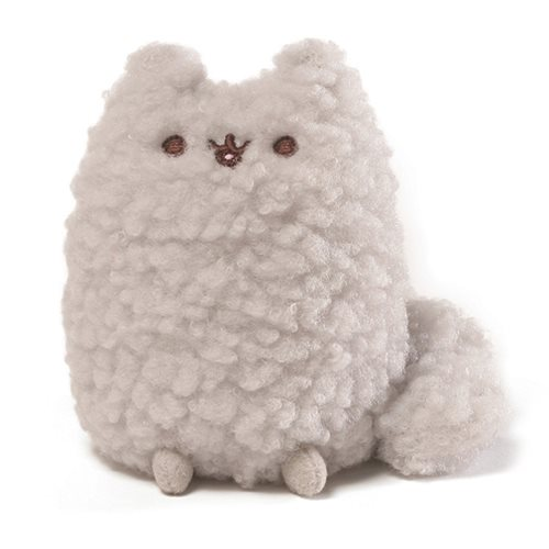 Pusheen the Cat Stormy 4 1/2-Inch Plush