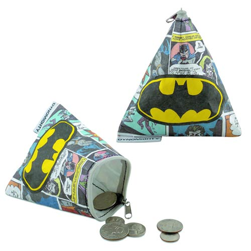 Batman Stash Bag