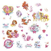 Disney Princesses Palace Pets Whisker Haven Peel and Stick Wall Decals