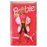 Barbie Puma Caucasian Doll