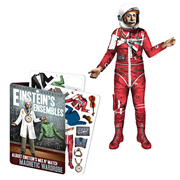 Albert Einstein Dress-Up Magnet Set