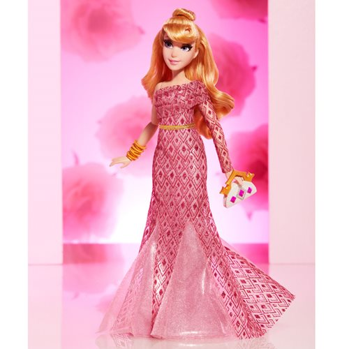 Disney Princess Style Series Sleeping Beauty Aurora Doll
