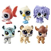Littlest Pet Shop Single Pets Wave 2 Case