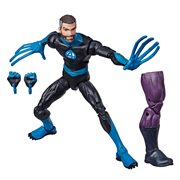 Fantastic Four Marvel Legends Mr. Fantastic 6-Inch Action Figure