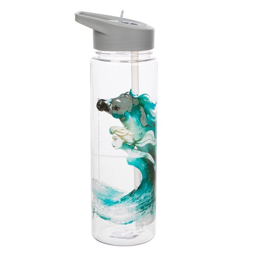 Frozen 2 Elsa 24 oz. Tritan Water Bottle