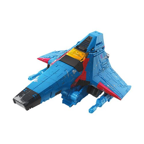 Transformers Generations War for Cybertron: Siege Voyager Thundercracker
