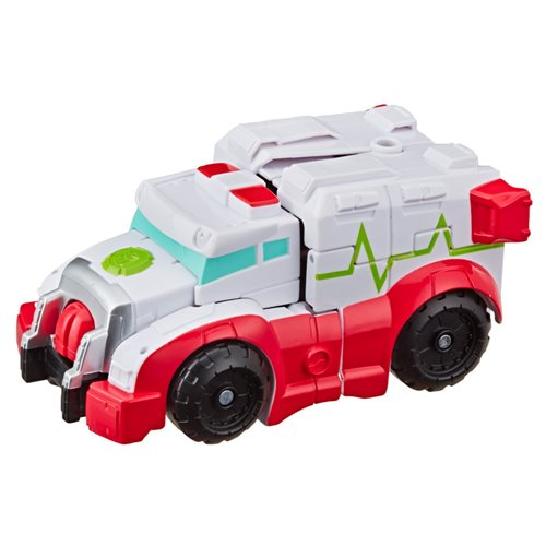 Transformers Rescue Bots Academy Rescan Wave 7