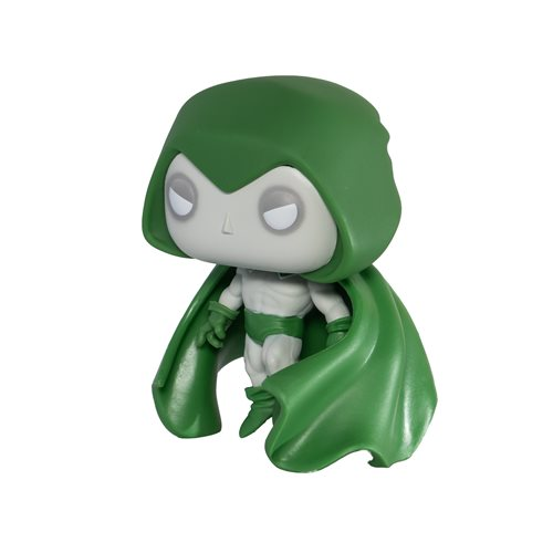DC Comics Spectre Pop! Vinyl Figure - 2021 Convention Exclusive