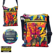 Universal Monsters Passport Bag - Entertainment Earth Exclusive