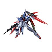 Mobile Suit Gundam: SEED Destiny Gundam Metal Robot Spirits Action Figure
