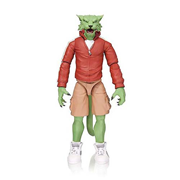 Teen Titans DC Comics Earth One Beast Boy Action Figure