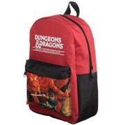 Dungeons & Dragons Retro Backpack