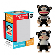 Paul Frank Goody Two Shoes Julius Trexi Mini-Figure