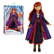 Frozen 2 Singing Anna Fashion Doll with Music