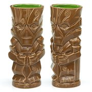 Guardians of the Galaxy Groot 18 oz. Geeki Tiki Mug