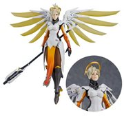 Overwatch Mercy Figma Action Figure