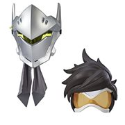 Overwatch Masks Wave 1 Set