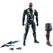 DC Multiverse Black Lightning Action Figure