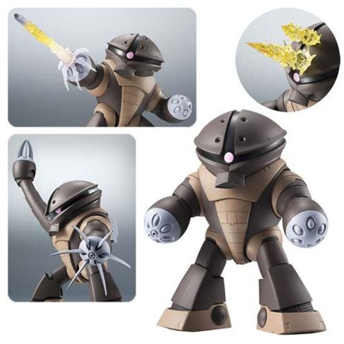 Mobile Suit Gundam MSM-04 Acguy Ver. Robot Spirits Action Figure