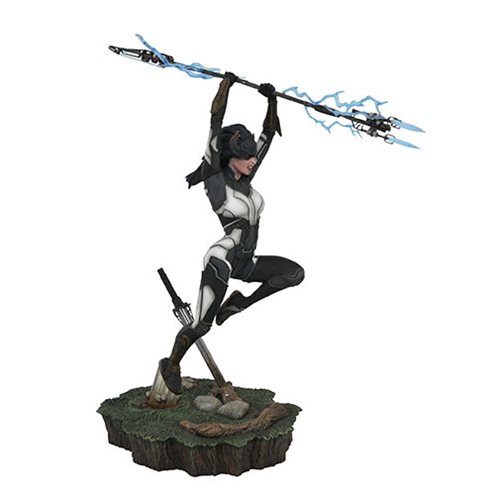 Marvel Movie Gallery Avengers Infinity War Proxima Midnight Statue