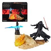 Star Wars The Black Series Centerpiece Kylo Ren Statue