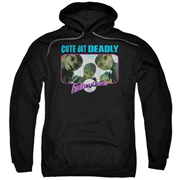Galaxy Quest Cute But Deadly Hoodie