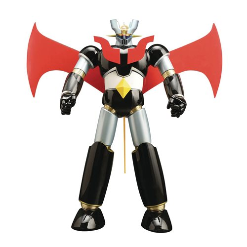 Mazinger Z Jet Scrander Grand Action Bigsize Model Figure
