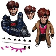 X-Men EAA-090 Gambit Deluxe Version Action Figure - Previews Exclusive